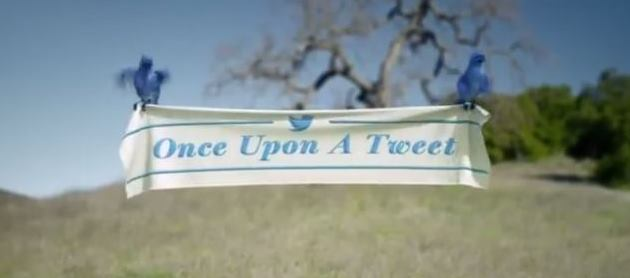 Hashtag et social media : once upon a tweet