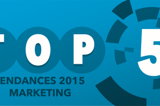 Tendances marketing 2015
