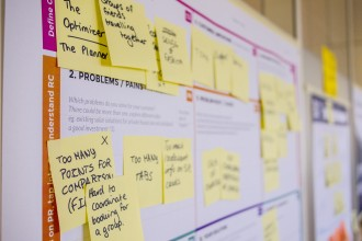 Design Sprint et Méthodes Agiles